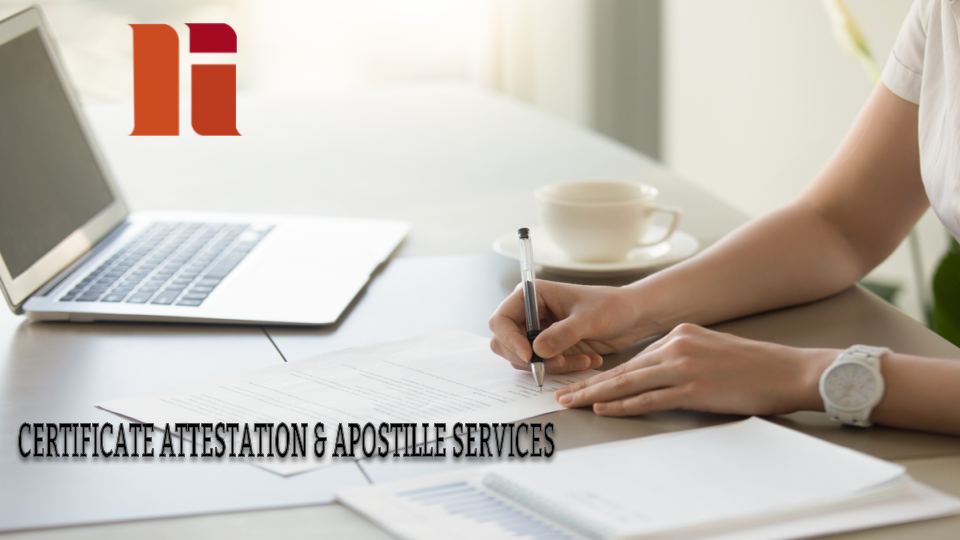 Complete Overview Of Certificate Attestation Through Oman Embassy
