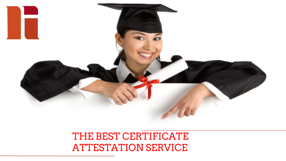 How To Attest Degree Certificate in Kuwait