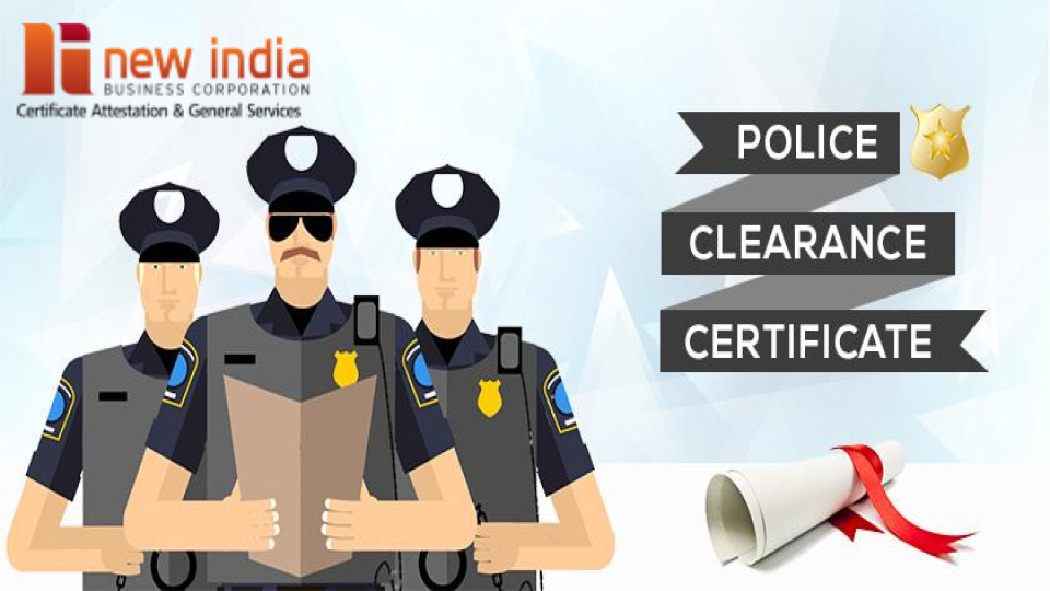 All About Police Clearance Certificate Attestation